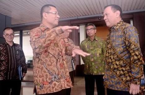 Koordinasi BI dan Kemenperin dalam Penggunaan Rupiah di Sektor Industri