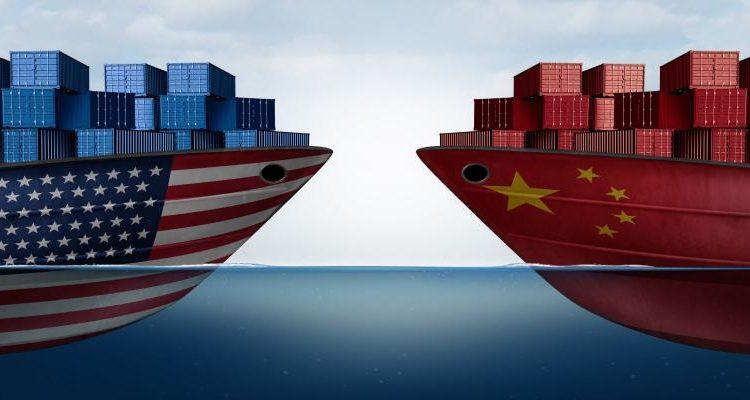 Perang Dagang AS-China Buka Peluang Bagi Industri di Indonesia